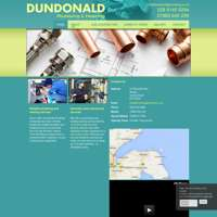 Dundonald plumbing and heating
