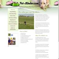 Pet-Minder.com