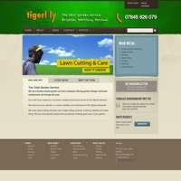 Tigerlily garden services