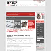 HSQC Saferpest