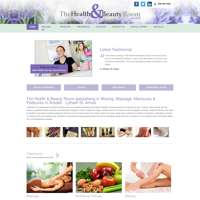 The Health & Beauty Room