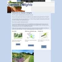 Garden delights services
