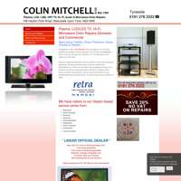 COLIN MITCHELL & CO