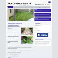 Efa Construction Ltd