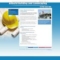 Allbuild landscaping