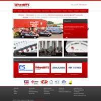 Wheelers westbury Ltd