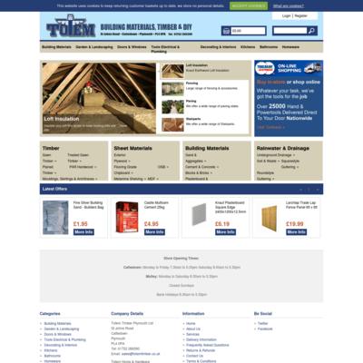 totem timber