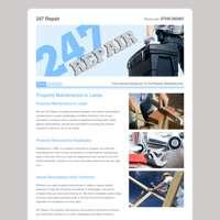247 repair