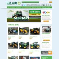 Bob Wild Grass Machinery Ltd