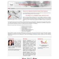 Absolute Electrics & Audio Visual Systems Ltd