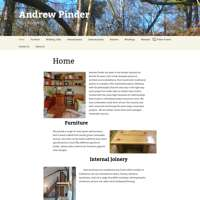 Andrew Pinder Bespoke Joinery