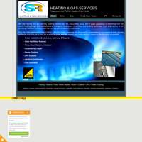 S R Heating and Gas Services