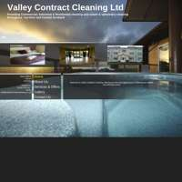 Valley Contract Cleaning Ltd