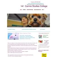 Dean Hart Associates Ltd   Canine Studies College