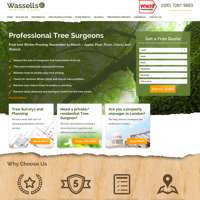 Wassells Arboricultural Services