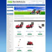 Ron Smith & Company Ltd