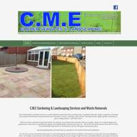 Cme garden and landscaping services
