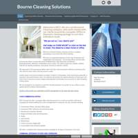 Bourne Cleaning Solutions