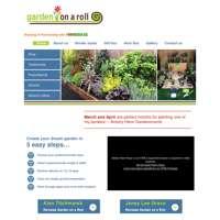 gardensforlife.com   gardenonaroll.com