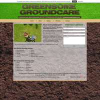 Greensome Groundcare