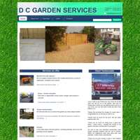 d.c.garden services