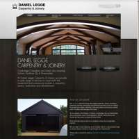 Daniel Legge Carpentry & Joinery