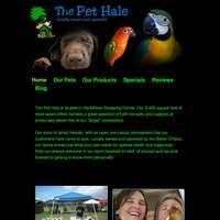The Pet Hale