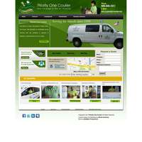 Priority One Courier Inc.