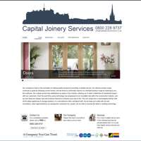 Capital Joinery Services