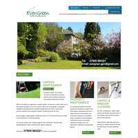 Evergreen Garden & Property Services