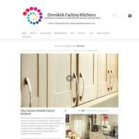 homestyle  factory kitchens