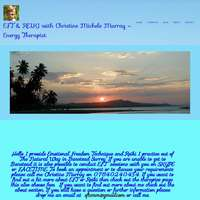 EFT & Reiki with Christine Michele Murray