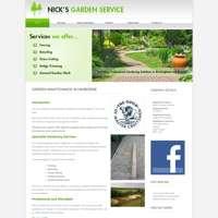 Nick's Garden Service