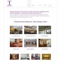 T- Positive Interior Design