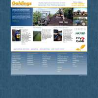 Goldings Agricultural Services