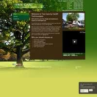 CARDIFF TECHNOSCAPES `TREE CARE`