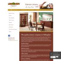 OAKVEIN JOINERY LTD