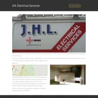 JHL Electrical Services