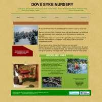 Dove Syke Nursery/cider