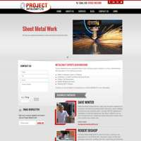 project metalcraft ltd
