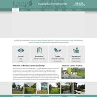 Rosetta Landscape Design
