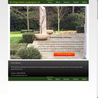 All Things Green Landscapers
