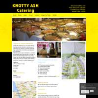 knotty Ash Catering &Party Shop