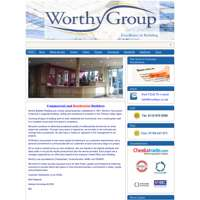 Worthy Builders (Reading) Ltd