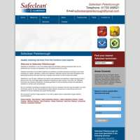 Safeclean Peterborough