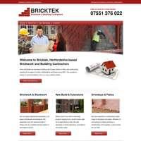 Bricktek