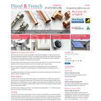Flood and French Ltd