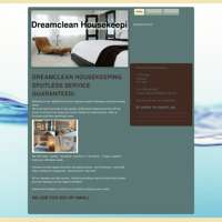 Dreamclean housekeeping