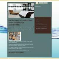 Dreamclean housekeeping