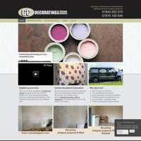 Gcdecorating services